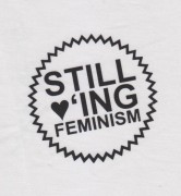 Still Looving Feminism