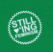 Still Loving Feminism