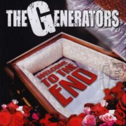 GENERATORS, THE - Welcome To The End