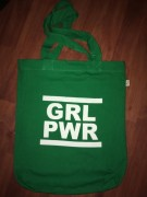 GRL PWR ( Fairtrade )
