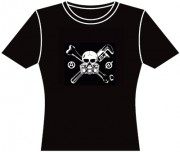 Skull - Gasmask ( FAIRTRADE )