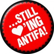 Still loving Antifa