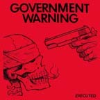 GOVERNMENT WARNING - Executed 7