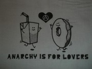 Anarchy is for Lovers