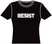 Resist ( FAIRTRADE )
