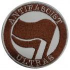 ANTIFASCIST ULTRAS -gestickt-