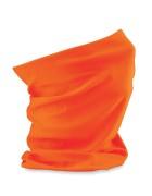Rundschal - Morf orange